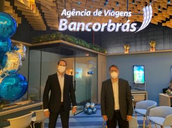 Bancorbrás inaugura nova loja física em Brasília