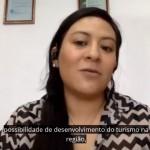 Angela Martinez, da Experiociones Sierra Norte