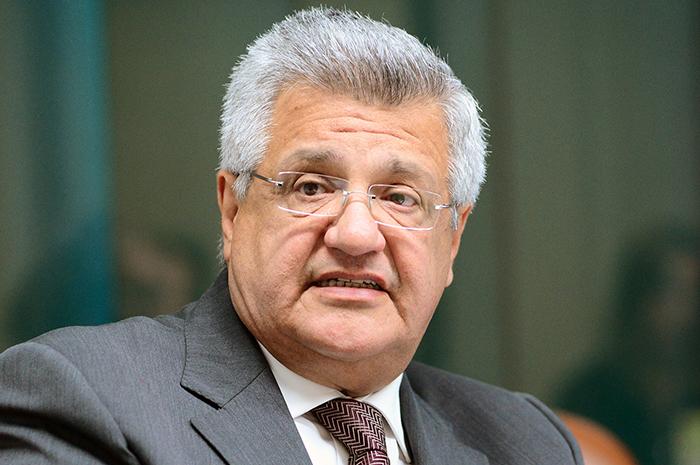 Deputado Bacelar (Podemos-BA), presidente da Comissão de Turismo da Câmara dos Deputados