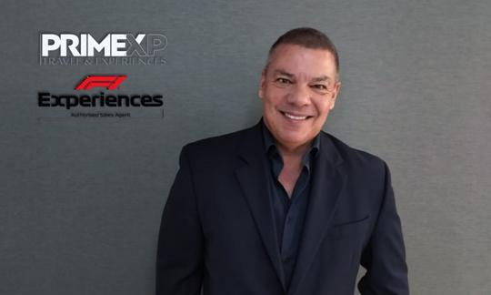 Cleiton Feijó volta ao mercado como diretor geral da Prime