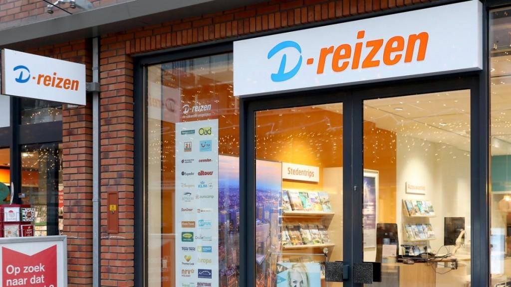 D-Reizen - reprodução