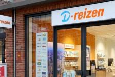 Principal rede de agências de viagens da Holanda declara falência