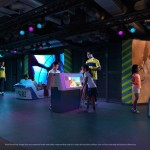 Disney's Oceaneer Club - Walt Disney Imagineering Lab