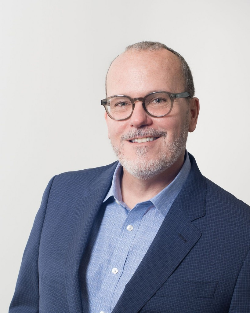 Gavin Landry, vice-presidente executivo para a América Latina do VisitBritain