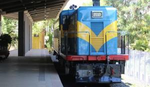 Trem Republicano opera neste fim de semana entre Itú e Salto (SP)