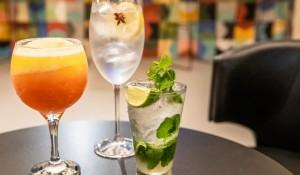Meliá lança serviço inédito de Room Bar em São Paulo
