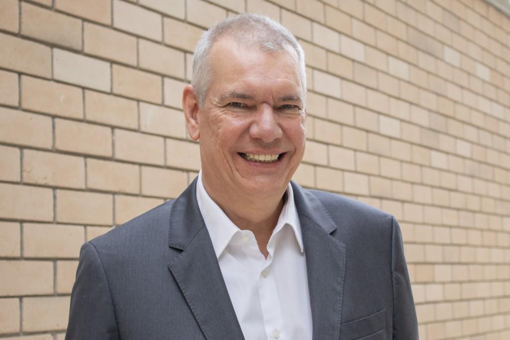 Leonel Andrade, CEO da CVC