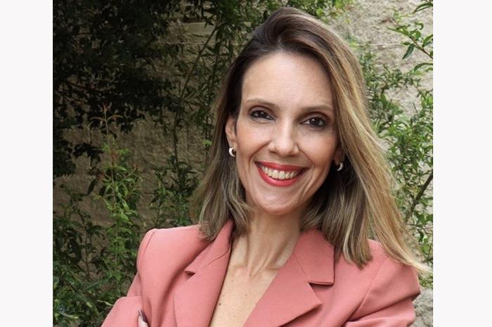 Liliane Magalhaes de Misquita, nova executiva da Bancorbrás