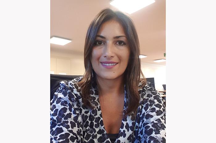 Marialuisa Iaccarino, diretora de excurções terrestres da MSC Cruzeiros