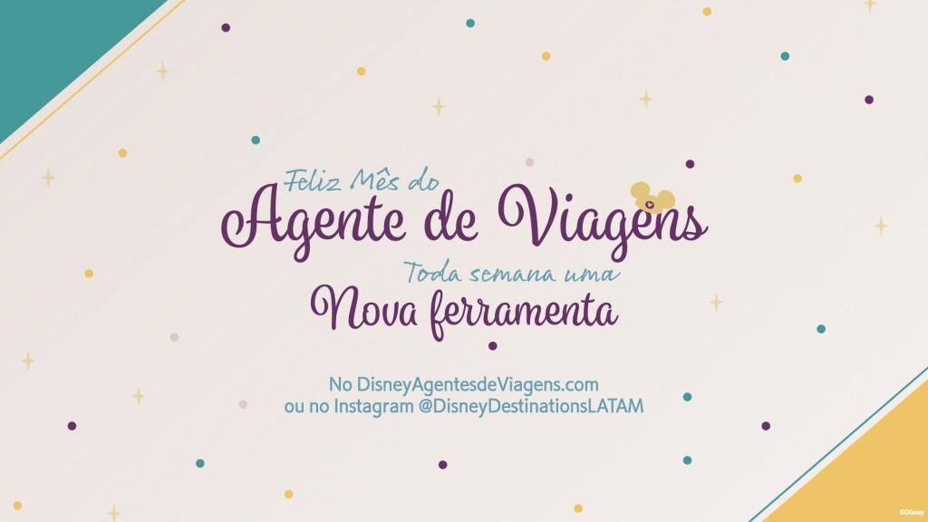 Mes do Agente_Imagem Disney