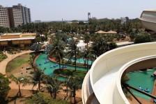 Hot Beach dá desconto de até 30% em ingressos e hospedagens