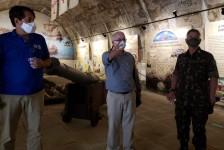 Rio de Janeiro investe no desenvolvimento do turismo militar