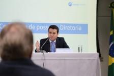 Tiago Pereira toma posse oficialmente como diretor da Anac