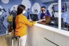 Accor é eleita a melhor rede hoteleira de grande porte para trabalhar no Brasil