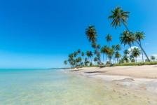 Alagoas ganhará novo pólo de desenvolvimento turístico, diz governo