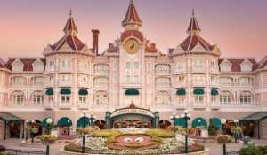 Disney realizará reforma 'ambiciosa' no Disneyland Hotel de Paris