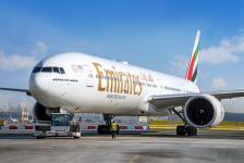 Emirates amplia flexibilização para remarcações