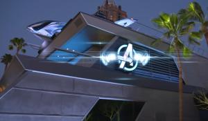 Disneyland inaugura área temática de 'Avengers' em junho; vídeo