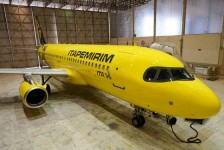 Itapemirim realiza voos de certificação operacional nesta semana