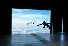 Crianças controlam remotamente voo da Turkish em Dia das Crianças na Turquia