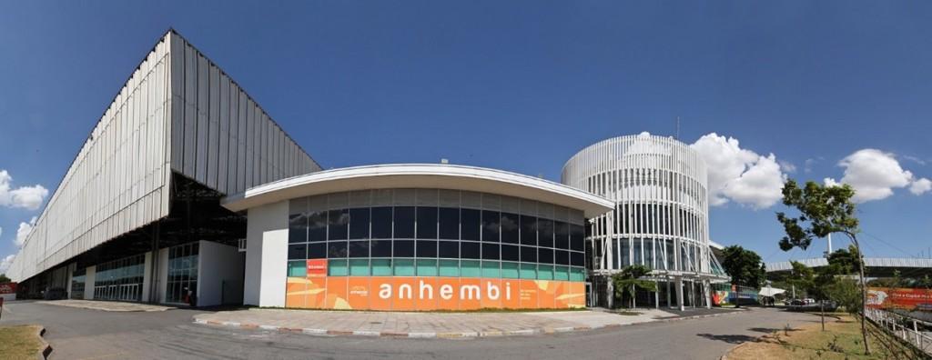 Concessão do complexo Anhembi foi homologada em janeiro