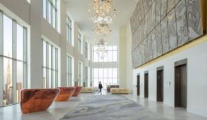Accor inaugura primeiro hotel de bandeira SLS em Dubai