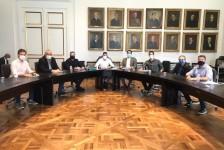 Produtores de eventos apresentam programa emergencial de recuperação no Paraná