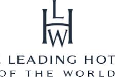 Leading Hotels anuncia novas empresas para seu programa de negociações em grupo
