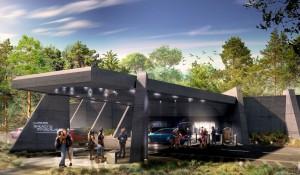 Walt Disney World Resort: hotel de Star Wars abre em 2022