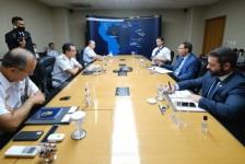 MTur e Marinha debatem parcerias voltadas ao turismo náutico