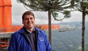 Skyglass Canela contrata ex-Beto Carrero como diretor geral