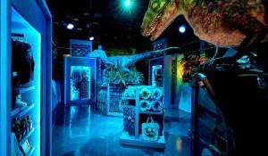 Universal Orlando Resort inaugura loja temática de Jurassic World; fotos