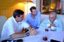 Globalia precisa de apoio do governo para lançar companhia aérea no Brasil
