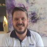 """Carlos """"Carlucho"""" Bramante assume como representante master (Gerente Regional) o estado de São Paulo e a região Nordeste."""