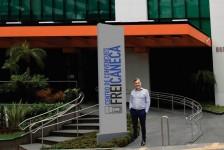 Centro de Convenções Frei Caneca completa 20 anos