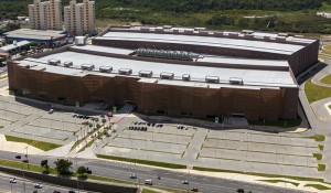 Abav Expo & Collab 2021 já tem 75% do espaço ocupado; veja planta