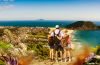 Costão do Santinho lança programa focado no turismo de aventura