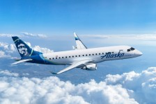 Embraer fecha venda de 17 jatos E175 para Horizon Air e SkyWest