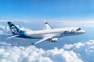 Embraer fecha venda de 17 jatos E175 para Horizon Air e SkyWest