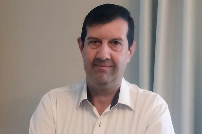 Edson Rios é o novo executivo da Schultz no interior de São Paulo