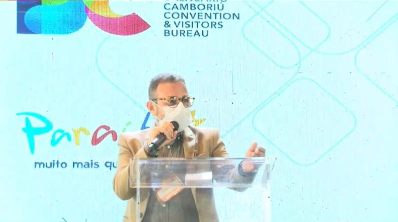 Geninho Góes, CEO da BNT Mercosul
