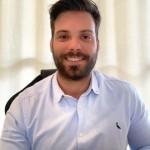 Igor Bella é o novo representante da Azul Viagens em Minas Gerais