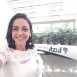 Izabella Moura assume como representante master (Gerente Regional) das regiões Centro-Oeste e Sudeste (exceto São Paulo)