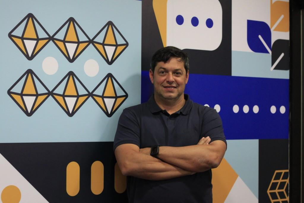 Luciano Barreto - Performa Web