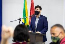 Marcius Beltrão assume lugar de Rafael Brito na Secretaria de Turismo de Alagoas