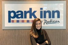 Park Inn by Radisson Berrini tem nova head Comercial