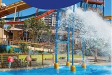Privé Hotéis e Parques faz promoção para comemorar Dia do Turismo