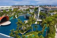 AMResorts converte três hotéis de bandeira 'Now' em 'Dreams'