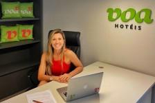 VOA Hotéis prevê chegar a 350 hotéis em sua carteira em 2021