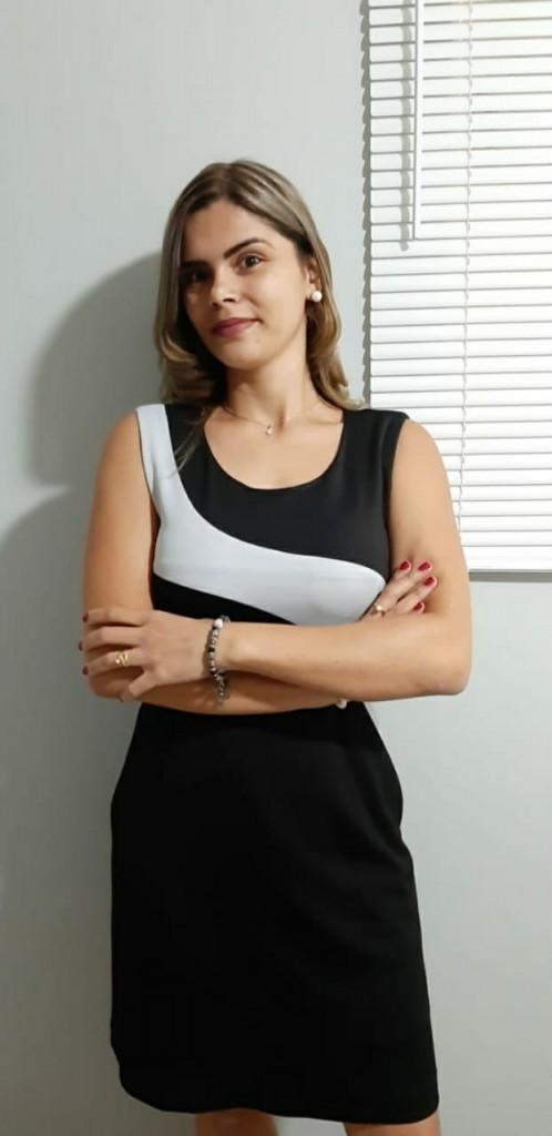 Tatiane Silva é a nova contratada da Uneworld